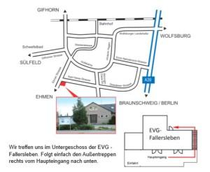 Gemeinde Fallersleben